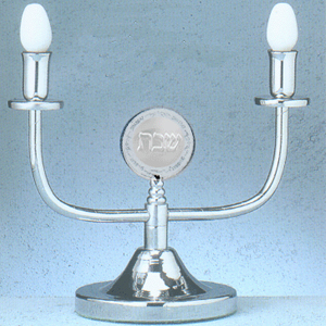 Electric Candlesticks