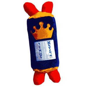 Plush Torahs & Toys