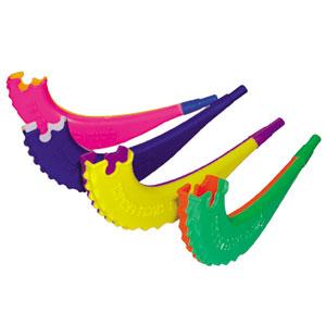 toy shofars shofar