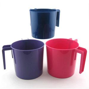 Plastic Cups & Bowls
