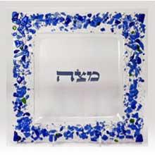 Matzah Plates & Matzah Boxes