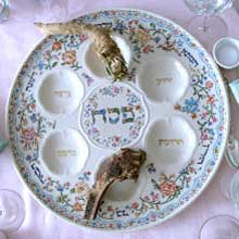 Passover Tableware & Kitchenware