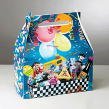 Purim Bags & Purim Boxes